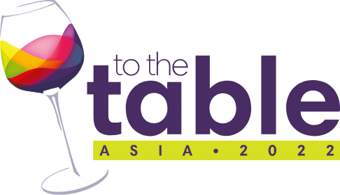 To The Table ASIA 2021