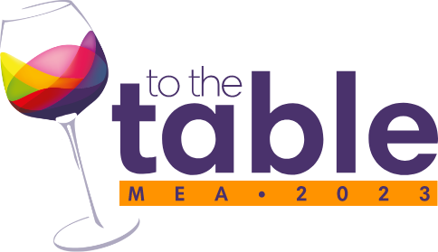 To The Table MEA 2021